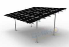 Steel Carport CK-SC Series