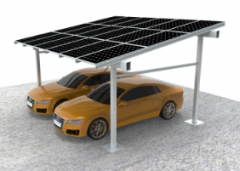 Alu Carport CK-AC Series