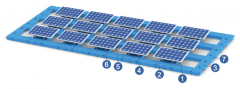 Floating Solar Syatem
