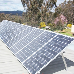 Adjustable Solar Roof Mount