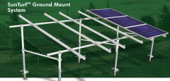 SunTurf™ Ground Mount System