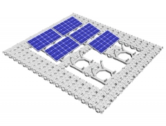 MRac Floating PV Mounting System G4S