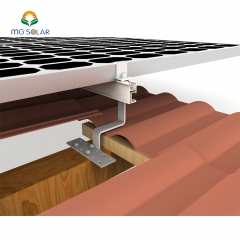 Tile Roof Solar Racking System