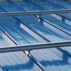 Metal Roof Solar Mounting