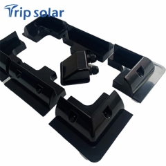 ABS Solar Mounting Brackets TP-ABS