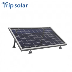 Adjustable Solar Mounting System