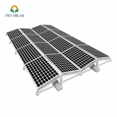 Flat Roof Solar Mounting System