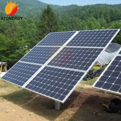 Pole Solar Mounting Systems