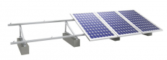 AS Solar Tripod Concrete Roof Solar Mounting System
