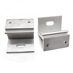 A4 z shaped bracket