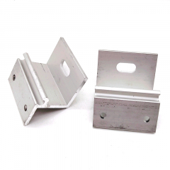 aluminum z shape bracket