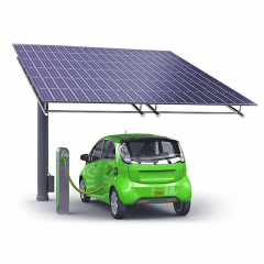 Pv Carport Structures