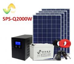 2000 - 5000 Wp