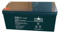 PK250L-12
