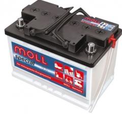 Moll Special EFB 6V