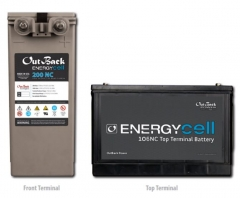 EnergyCell NC Series