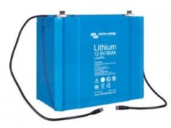 12,8 Volt Lithium-Iron-Phosphate Batteries