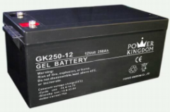 GK250-12