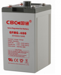 GFMG 2-400