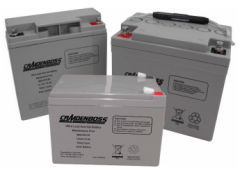 Solar Batteries - 6V