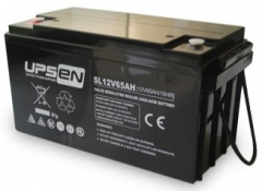 Gel Battery 31Ah-3000Ah