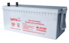 12V AGM Battery
