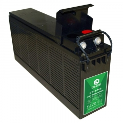 CT12-100(front terminal battery)