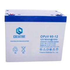 OPzV60-12(tubular gel battery)