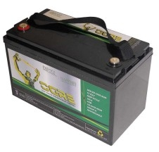 110Ah Orge Battery