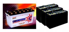 Solar 12V PP Series PPCP Batteries