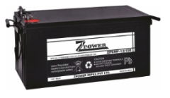 Z-Power AGM VRLA Batteries