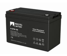 Medium Size Battery