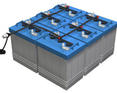 BBN Tubular Monobloc Batteries