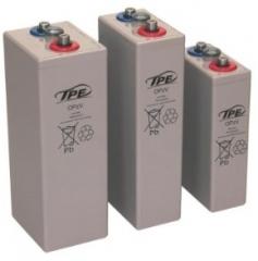 OPZV Battery Series