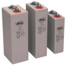 AGM Battery 2V Series