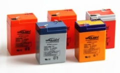 Small Sized VRLA Batteries