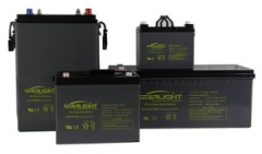 VRLA Deep Cycle Batteries