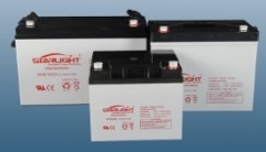 VRLA Gel Batteries