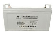 GEL Tubular OPTG Series 12V