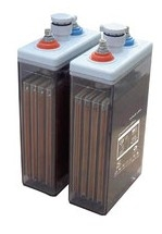 OPzS Battery Series 2V