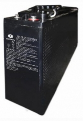 12V 125 – Acesso Frontal