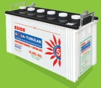 Solatubular - 12V&6V Battery