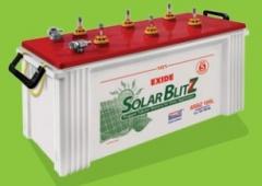 SolarBlitz 12V Battery