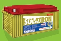 Solatron - 12V Battery