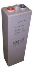 2VDC OPZV Gel Battery-GFMJ Series