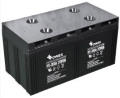 PL series battery