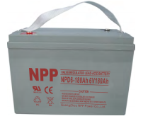NPD6-200Ah
