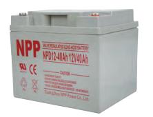 NPD12-40Ah