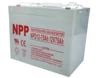 NPD12-75Ah