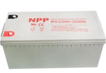 NPG6-150Ah